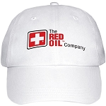 Red Oil Hat